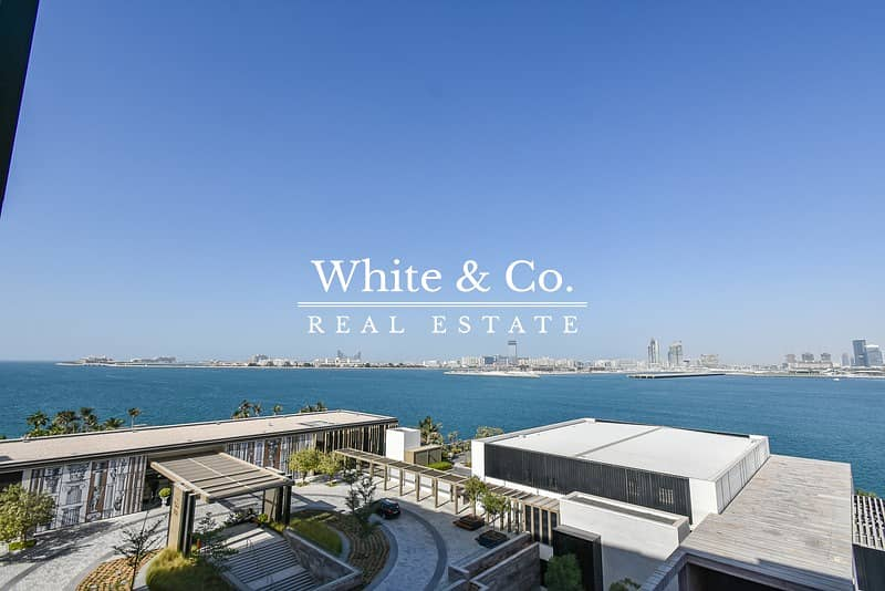 2 All Bills Included |Luxury Living |Sea Views