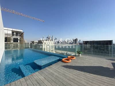 2 Bedroom Apartment for Rent in Palm Jumeirah, Dubai - AVAILABLE 26TH MARCH | NEW BUILDING | BEACH