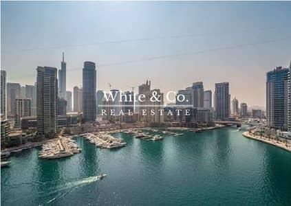 فلیٹ 1 غرفة نوم للايجار في دبي مارينا، دبي - MODERN FULLY FURNISHED | ALL BILLS INCL