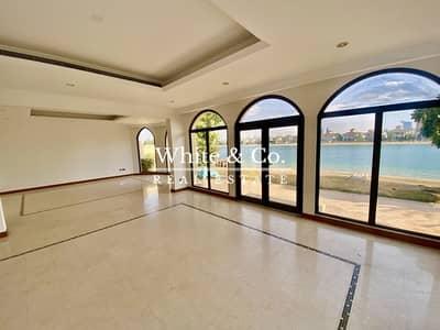 فیلا 4 غرف نوم للايجار في نخلة جميرا، دبي - EXCLUSIVE | GENERIC PHOTOS | MID NUMBER
