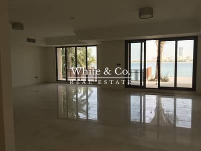 5 Bedroom Flat for Sale in Palm Jumeirah, Dubai - 5 Bed | Private Garden | Skyline Views