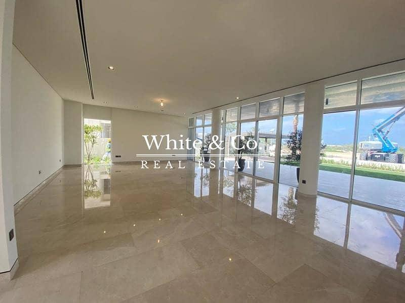 2 RESALE |Full Golf Course View | Luxury Villa