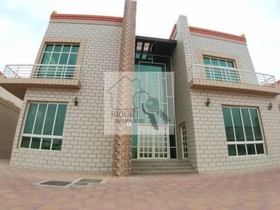 فیلا 5 غرف نوم للايجار في فلج هزاع، العین - VIP 5BHK COMPOUND VILLA For Rent Flaj Hazza 150K