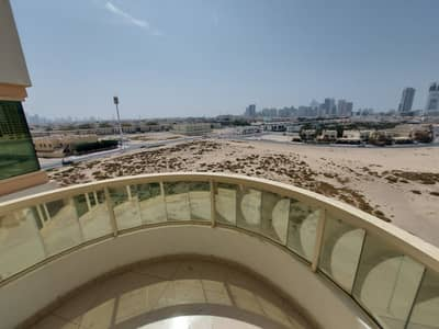 3 Bedroom Apartment for Rent in Al Barsha, Dubai - 1800 Sq. Ft | Maids Room | Open View Balcony | Family Only