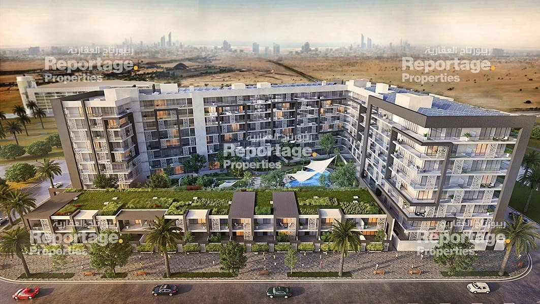 10 HUGE OFFER YOUR DREAM UNIT ONLY 5700 AED MONTHLY
