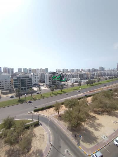 1 Bedroom Flat for Rent in Al Nahyan, Abu Dhabi - Book Now! With Stunning View 1 BR in Amazing Location W/ Affordable Price