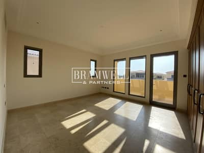 4 Bedroom Townhouse for Sale in Saadiyat Island, Abu Dhabi - Modified 4 Bedroom Town House For Sale