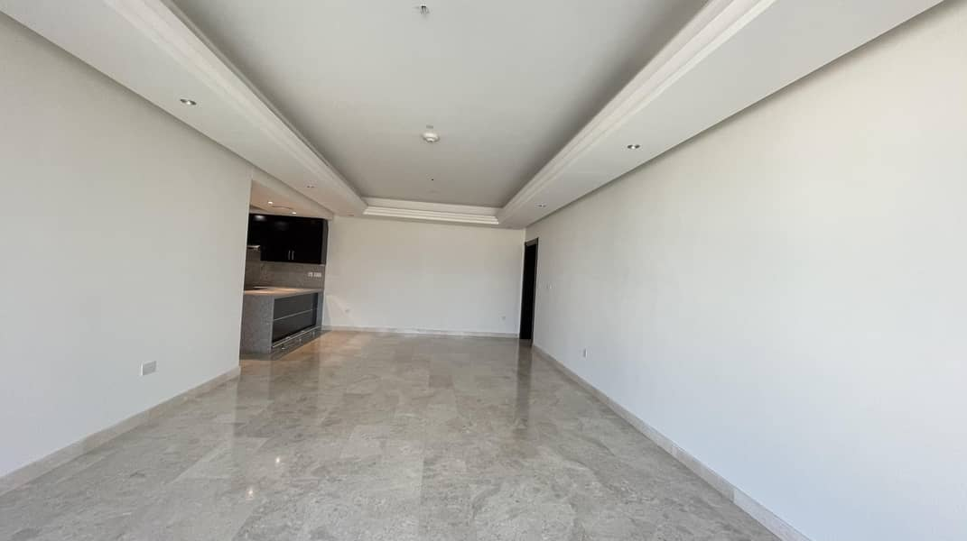 2 Grab it! Now Only 1 Unit  Vacant in Leaf Tower AUH