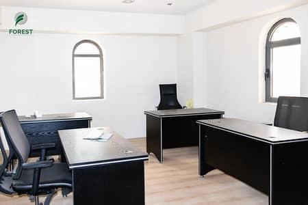 فلیٹ 2 غرفة نوم للايجار في شارع الشيخ زايد، دبي - Spacious | Office Convertible to 2BR |Chiller Free