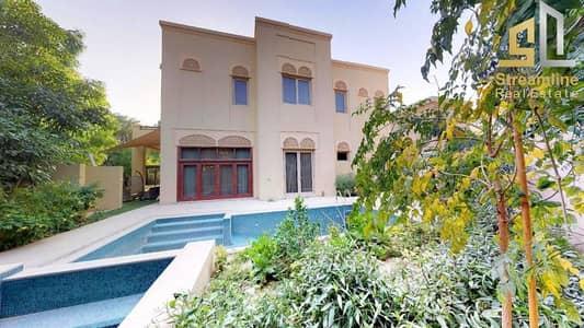 7 Bedroom Villa for Sale in Al Barari, Dubai - Unique opportunity