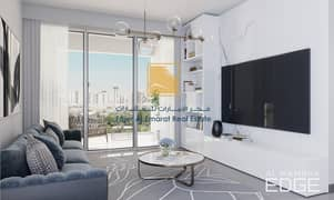Limited Offer Own 1BR In Sharjah By 1% Downpayment