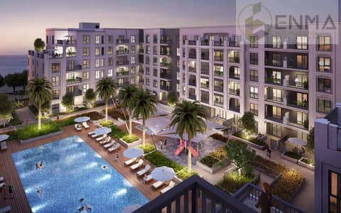 1 Bedroom Apartment for Sale in Al Mamzar, Sharjah - Great Opportunity in Sharjah