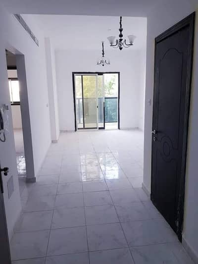 1 Bedroom Apartment for Rent in Al Rashidiya, Ajman - Apartment in Rashidiya one room and a hall at a price of 19 thousand and a month for free to contact