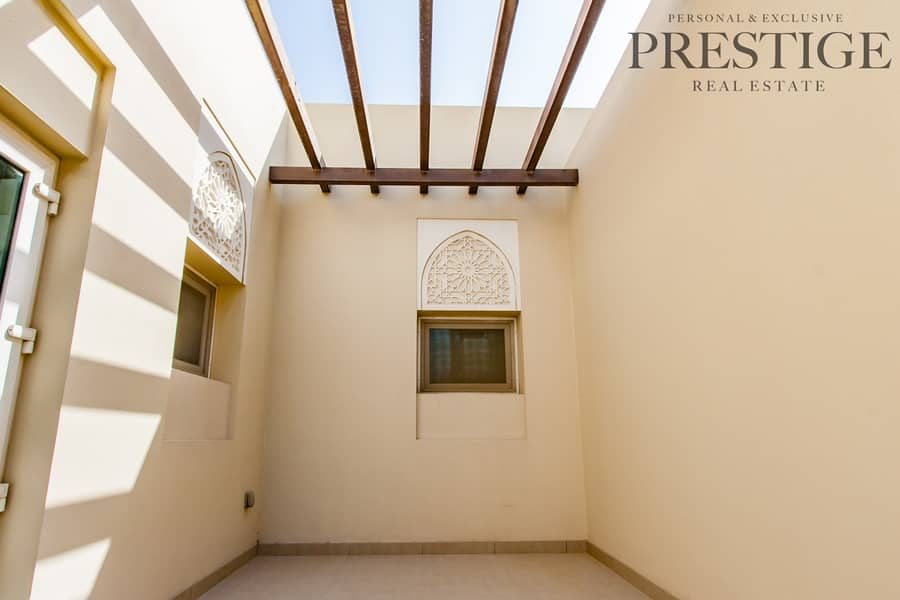 2 3 Bed | Type A | End of Terrace