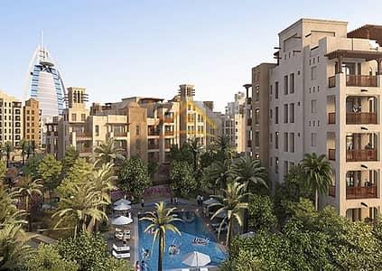 شقة 1 غرفة نوم للبيع في أم سقیم، دبي - RESALE: SPACIOUS 1BR ICONIC BURJ AL ARAB VIEW