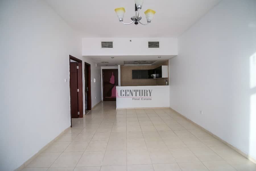 2 Pool View | 1  Bedroom Apartment | Spacious Space