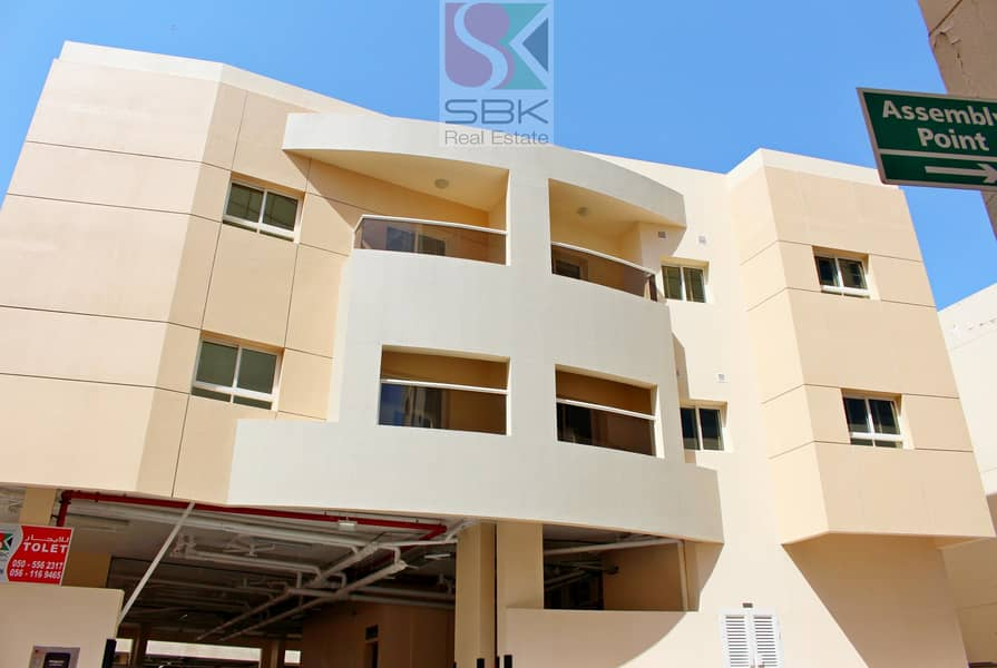 Spacious 2 bhk Available In Near Deira city Center