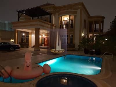 6 Bedroom Villa for Rent in Al Barsha, Dubai - Luxurious