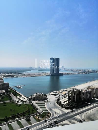 Studio for Rent in Al Seer, Ras Al Khaimah - AFFORDABLE STUDIO  /12 CHQ / 1 MONTH FREE