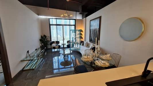 فلیٹ 1 غرفة نوم للبيع في أرجان، دبي - Booked your very own UNIT ! for only 51