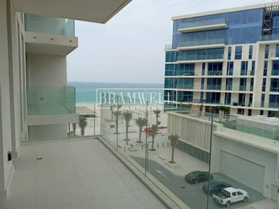 2 Bedroom Apartment for Rent in Saadiyat Island, Abu Dhabi - Spacious 2 Bedroom Apartment-With Beach Access!