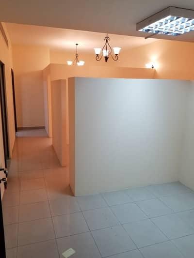 Floor for Rent in Al Qusais, Dubai - Sajaya 01 building