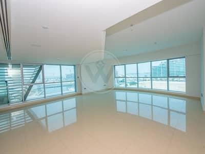 شقة 4 غرف نوم للايجار في شاطئ الراحة، أبوظبي - Duplex Available | Canal View | Excellent finishes