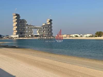 Plot for Sale in Palm Jumeirah, Dubai - High Number Plot for Sale | Palm Jumeriah