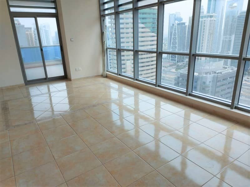 2 Vacant 2Br + Balcony | Marina View | Chiller Free