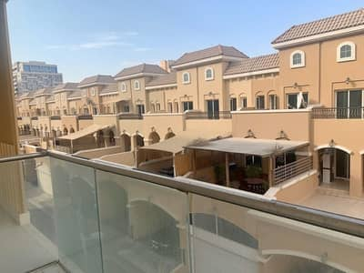 2 Bedroom Apartment for Sale in Jumeirah Village Circle (JVC), Dubai - Upgraded New 2 Br | Balcony | Urgent Sale