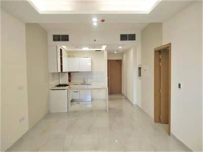 شقة 1 غرفة نوم للايجار في قرية جميرا الدائرية، دبي - Brand New 1BR | Quality Finishing | Spacious Unfurnished