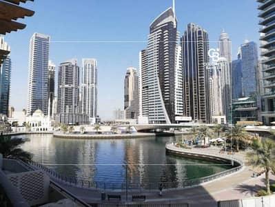 1 Bedroom Apartment for Sale in Dubai Marina, Dubai - EXCLUSIVE! LARGE /SPECTACULAR VIEWS /LARGE Terrace