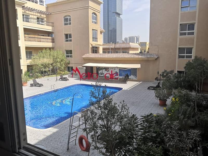 13 Huge Apartment | Big Terrace | Pool View