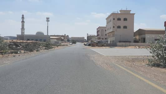 Industrial Land for Sale in Emirates Modern Industrial Area, Umm Al Quwain - Industrial  land *_*_* Prime Location
