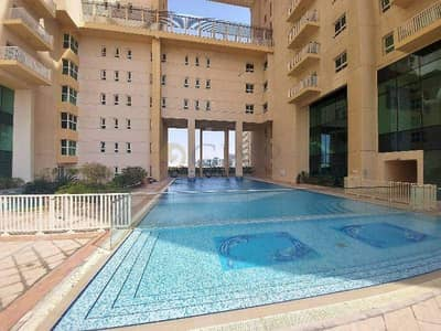 1 Bedroom Flat for Rent in Dubai Production City (IMPZ), Dubai - Available Now - One Bedroom With Balcony - 1 Parking