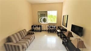 Studio for Rent in Jumeirah Village Circle (JVC), Dubai - Urgent Rent  Chiller free  Pool view