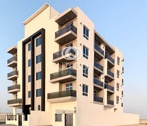 2 Bedroom Apartment for Rent in Jebel Ali, Dubai - Brand New   High Quality   1 YR Free Maintenance