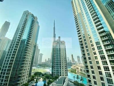 فلیٹ 3 غرف نوم للبيع في وسط مدينة دبي، دبي - Spacious 3 Bedroom Apartment  with 2 Parking Space