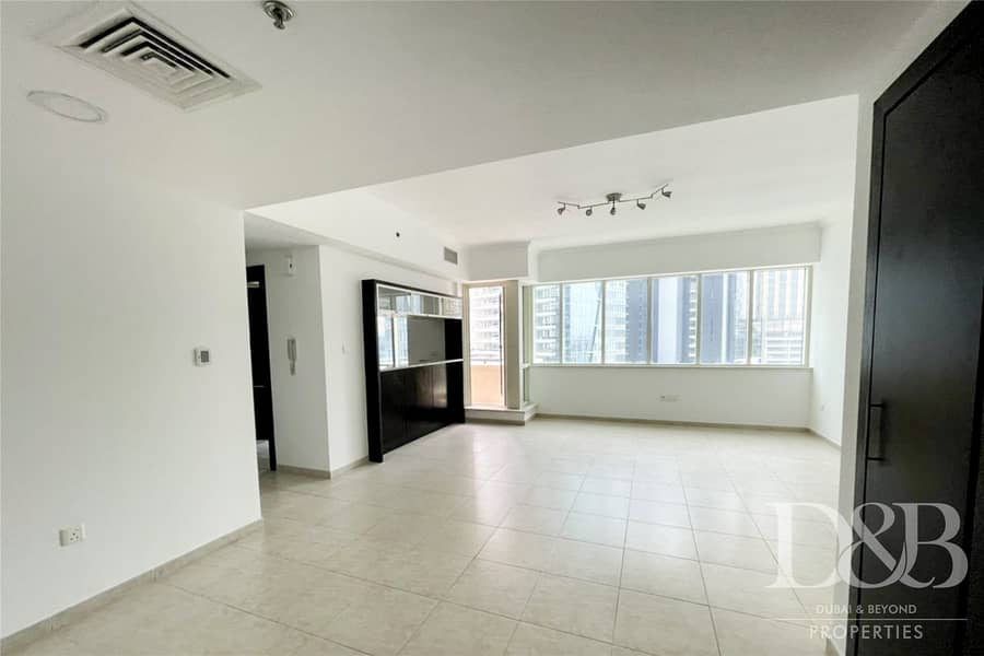 1 Huge Layout | Spacious Balcony | Ideal Location