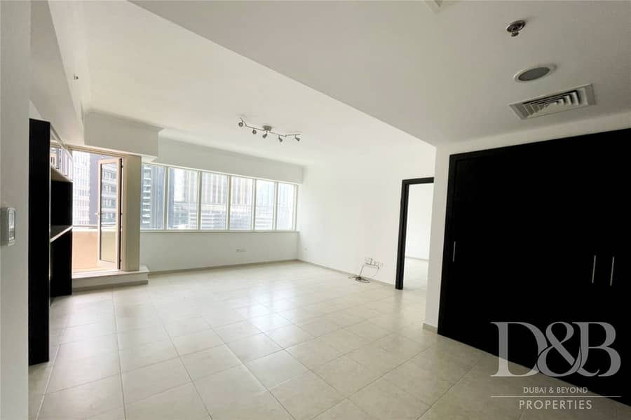2 Huge Layout | Spacious Balcony | Ideal Location