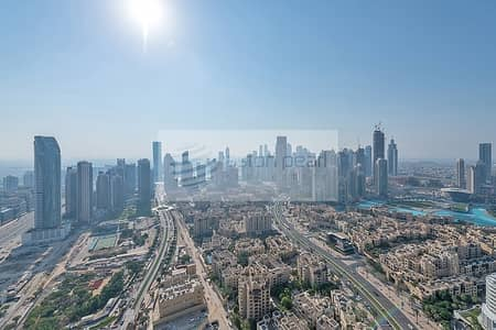 4 Bedroom Penthouse for Sale in Downtown Dubai, Dubai - Price Reduced|4BR with Own Lift Penthouse|Tenanted