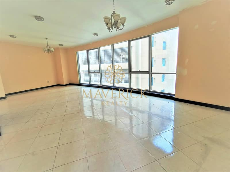 2 AC Free | Huge 3BHK | All Master+Maids/R