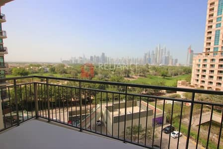 3 Bedroom Flat for Rent in The Views, Dubai - Furnished Duplex 3 Bed + Maid - Available from May