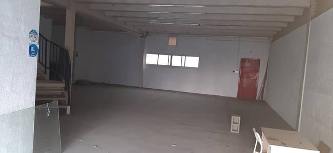 Warehouse for Rent in Deira, Dubai - WAREHOUSE IN PORT SAEED