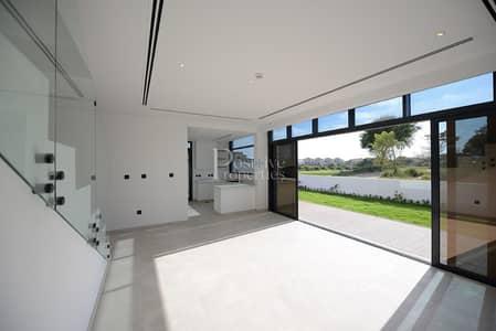 Wide Corner Garden View | Jumeirah Luxury | 4BR+M