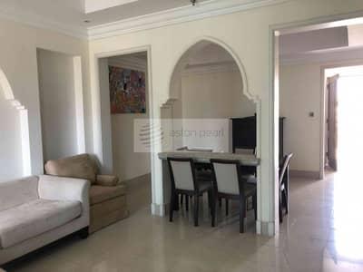 شقة 2 غرفة نوم للبيع في المدينة القديمة، دبي -  Spacious 2 BR with Separate Closed Kitchen