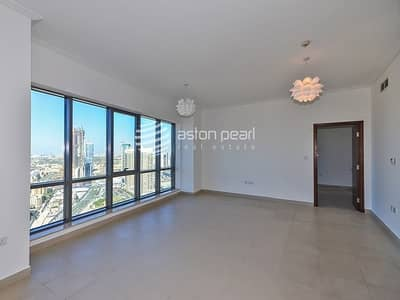 3 Bedroom Flat for Sale in Downtown Dubai, Dubai - Exclusive 3BR+M | Burj and Fountain Views | Vacant