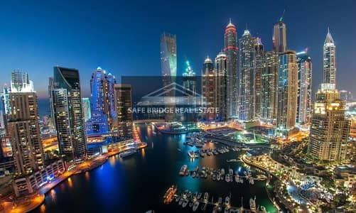 RETAIL SPACE FOR SALE  IN  DUBAI MARINA