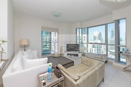 2 Bedroom Flat for Sale in Downtown Dubai, Dubai - Fabulous View From Your Window