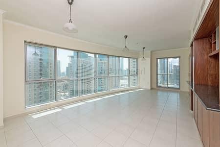 شقة 1 غرفة نوم للبيع في وسط مدينة دبي، دبي - Lake View    Motivated Seller   1 Bed with Balcony